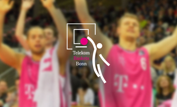 TELEKOM BASKETS BONN | Eventfilm