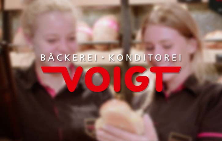 Bäckerei Voigt | Recruitingfilm