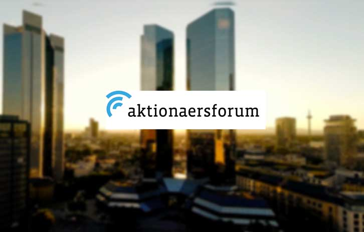 aktionaersforum