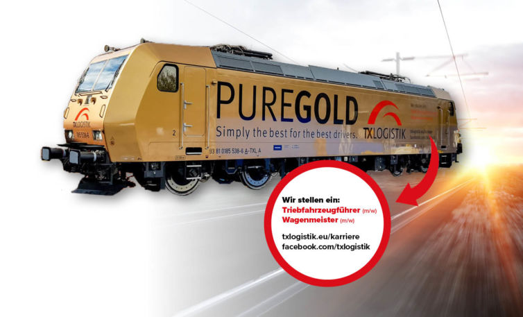 TX Logistik AG | Goldlok